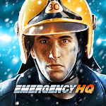 EMERGENCY HQ - free rescue strategy game for PC