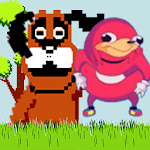 Knuck Hunt - Ugandan Knuckles for PC