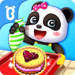 Little Panda's Snack Factory - Christmas Snacks for PC