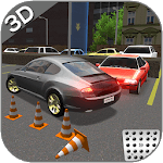 Real Car Parking Game 3D for PC