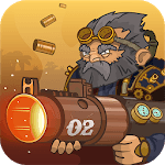 Steampunk Defense for PC