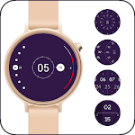 Roto Rally - 5 in 1 Watch Face Pack for Wear OS for PC
