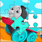Train Game :  Toma puzzle for PC