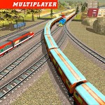 Train Race 3D for PC