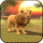 Wild Lion Simulator 3D for PC