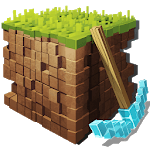 MultiCraft Building Miner for PC