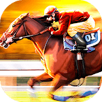 Play Horse Racing Game for PC