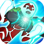 Earth Protector Alien Ultimate Hero for PC