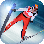 Ski Jumping Pro for PC
