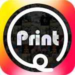 QPrint - Photo printing service for PC