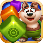 Puppy Blast™ : Journey of Crush for PC