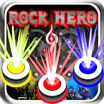 Be a Rock Hero - 9 Lagrimas for PC