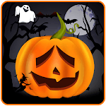 Halloween emoticons & Stickers for PC