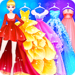 Princess Dress up Games - Princess Fashion Salon for PC