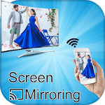 Cast To TV : Screen Mirroring For Smart TV for PC