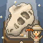 TAP! DIG! MY MUSEUM! for PC