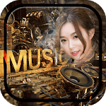 Music Photo Frames for PC