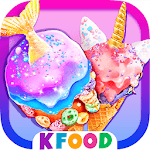 Unicorn Chef: Mermaid Cooking Games for Girls for PC