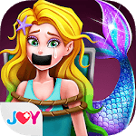 Mermaid Secrets 7– Save Mermaids Mia for PC
