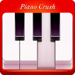 Piano Crush-Tap Tiles for PC