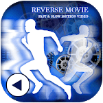 Reverse Video FX - Magic Video Maker for PC