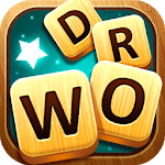 Word Puzzle Music Box: Scramble Words Games for PC