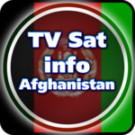 TV Sat Info Afghanistan for PC