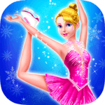Ice Skating Superstar - Perfect 10  ❤ Dance Games for PC