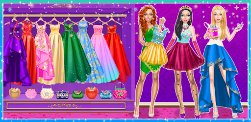 How To Play Royal Girls Princess Salon On Pc For Windows And Mac