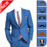 Casual Man Suit Photo Editor for PC