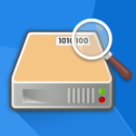 Photo Recovery-Deleted Data recovery-Restore Files for PC