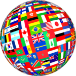Countries of the World - reference and quiz for PC