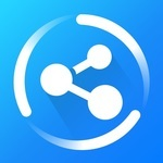 InShare - Share Apps & File Transfer for PC