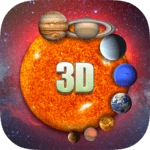 Solar System 3D Viewer for PC