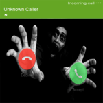 Unknown Caller Scary Prank for PC