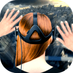 Falling down in VR for PC